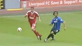Liverpool v Middlesbrough 2008-09 FULL MATCH HIGHLIGHTS