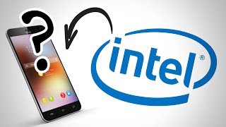 Why Doesn't Intel Make Smartphone CPUs?