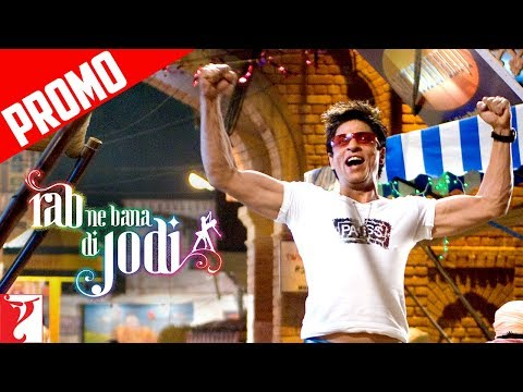 One Two Three Hadippa - Dialogue Promo 2 - Rab Ne Bana Di Jodi