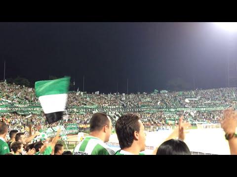 Gol Edwin Cardona, Atlético Nacional vs Fortaleza
