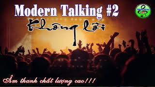 Đẳng Cấp Modern Talking #2    Solo Guitar    Nhạc Không Lời Hòa Tấu    Nhạc Sống 365
