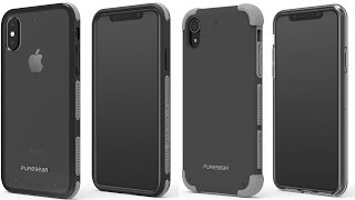 Best Apple iPhone XS Max & iPhone XR Cases From PureGear!