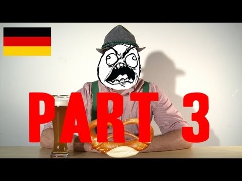 How German Sounds Compared To Other Languages (Part 3)