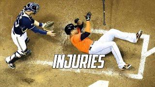 MLB | Injuries