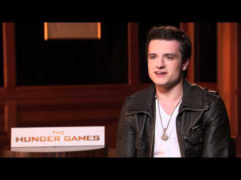 Josh Hutcherson Interview