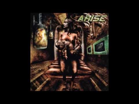 Arise - Strangled Love
