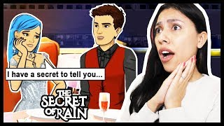 MY PERFECT DATE COULD BE RUINED BY THIS SECRET...! - THE SECRET OF RAIN (Episode 13) - App Game