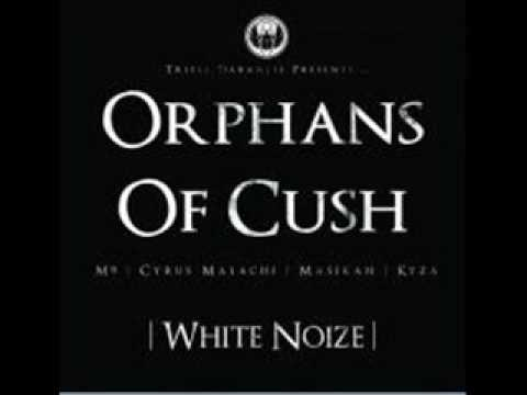 Orphans Of Cush - Reflections