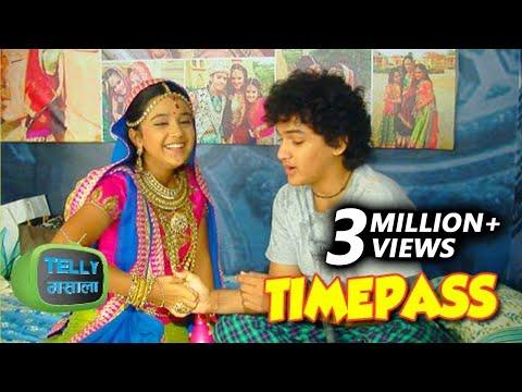 Faisal Khan & Roshni Walia Funny Behind The Scenes | Sony Tv | Maharana Pratap video