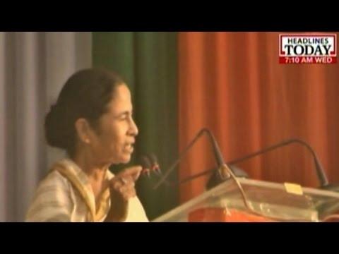 Mamata's unity call to form anti-BJP alliance