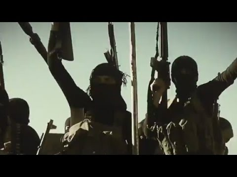ISIS launches attacks on multiple fronts in Iraq