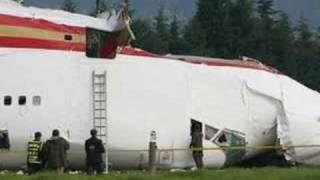 Kalitta air Boeing 747, 2nd crash in 6 weeks (Colombia)