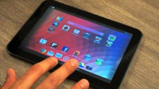 Karbonn Smart Tab 10 Duple Cosmic Review- iGyaan