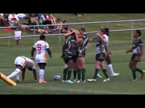 THE Ipswich Jets survived the onslaught of a PNG team that brought its own support by the thousands, a cruel injury toll and a second-half storm to win their...