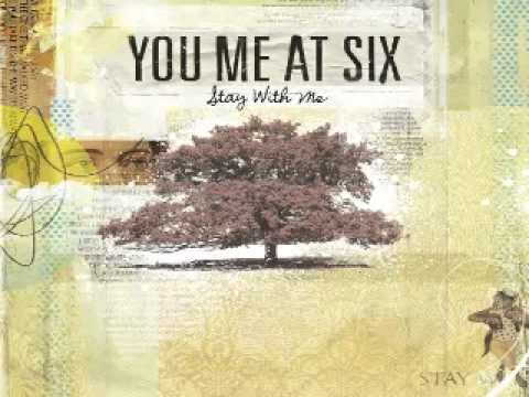 You Me At Six - Starry Eyed