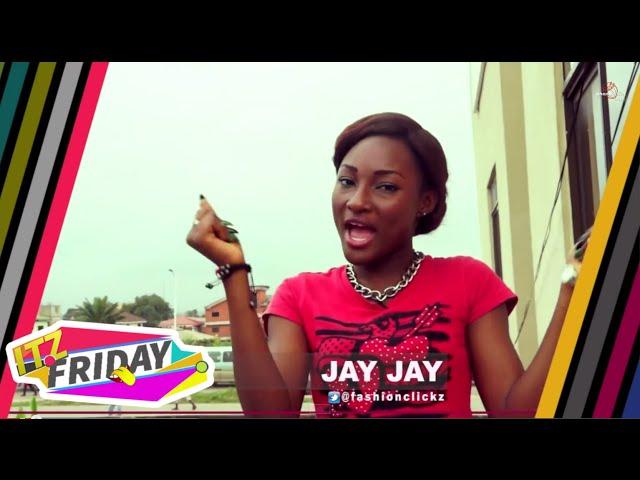 Itz Friday - Eazzy, Keitta, Stonebwoy, Kwaw Kese, EL & Kwabena Kwabena | GhanaMusic.com Video