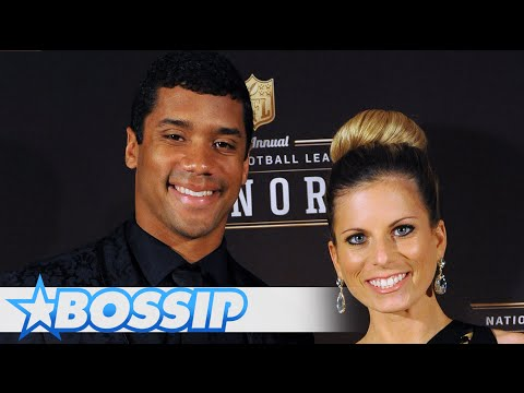Nfl baller russell wilson orces wife and leaves her broke