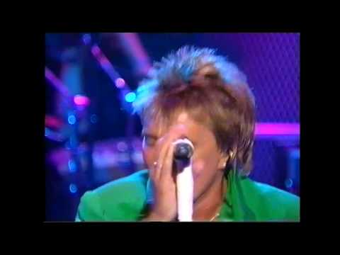 An Audience With Rod Stewart 1998 Full Show (Part 1 of 4)