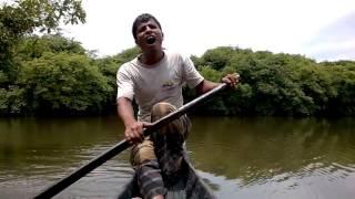 Bonde maya lagaise(বন্দে মায়া লাগাইসে)