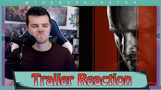 El Camino: A Breaking Bad Movie - Emmys Commercial Reaction