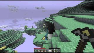 Minecraft: Aether Quest EP.4