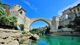 Bosnia and Herzegovina - Discover the hidden pearl of Europe