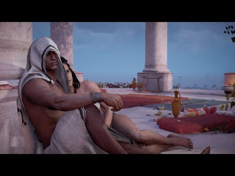 Assassin's Creed® Истоки - прохождение (11) !Комментарии!