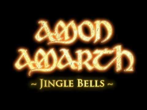 Amon Amarth - Jingle Bells (Christmas song)