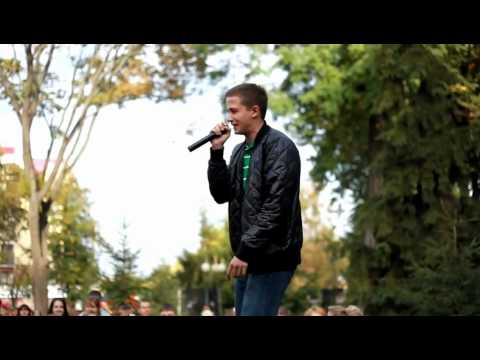 Артем Лоик - Кто вы? (live, 2012)