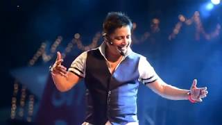 Sukhwinder Singh Live Performance Rajnandgaon C G
