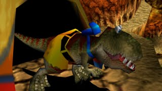 Banjo-Tooie (Xbox Live Arcade) 100% Walkthrough Part 10 - Terrydactyland (2/2)