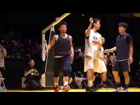 【SOMECITY】PICK UP PLAY:岡本飛竜(ballaholic presents SOMECITY PLAYGROUND_2017.6.28)