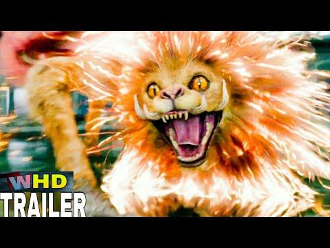 Fantastic Beasts: The Crimes Of Grindelwald   Final Trailer  David Yates, 2018 Tw Trailer World