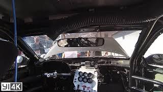 Burningham #855 Champcar Live Indy 10 Hr Saturday