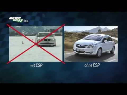 ESP: Schweizer Autokäufer Benachteiligt - MotorShow Ratgeber