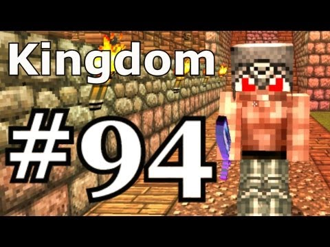 The Kingdom #94 De VERROTTE Goblin!