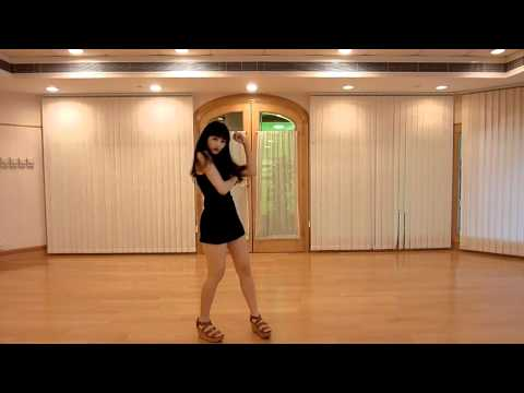 Sistar So Cool Dance Cover video