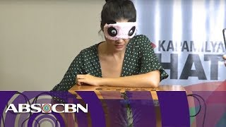 What's In The Box with Yen Santos and Yam Concepcion