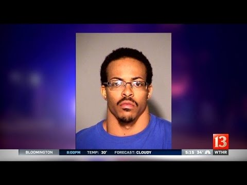 Family Dollar attempted robbery and shootout arrests