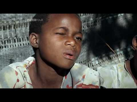 Zimbabwe's Forgotten Children - Part 1 video