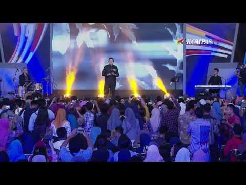 download lagu Tulus - Pamit DIARY KKTV gratis