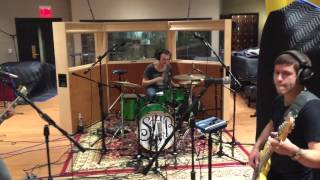 Out of My Element (Live in Studio 1) - Sam Haiman Band