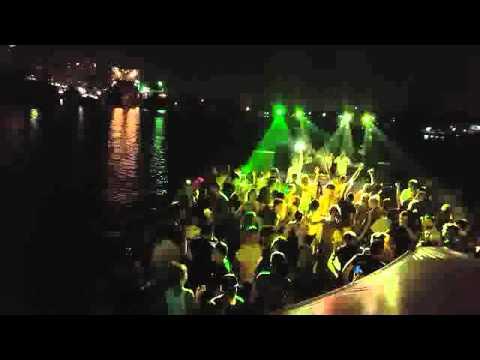 Bangkok boat party# YodsiamBoat