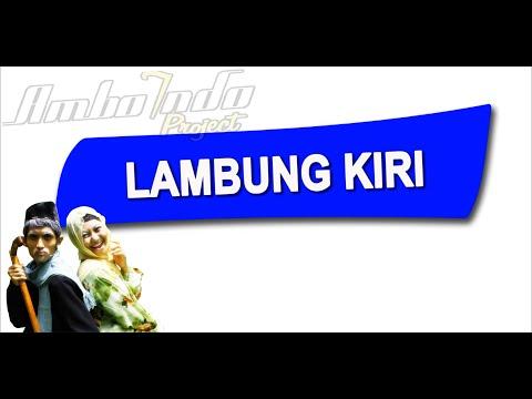 LAMBUNG KIRI-AMBOINDO MAKASSAR (Video Lucu)