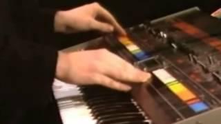 Depeche Mode with Alan Wilder   Synths Revolution