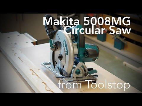 Makita 5008MG 8