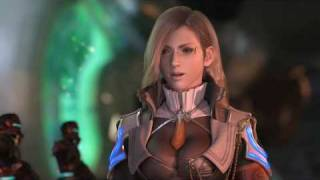 FINAL FANTASY XIII E3 2009 Trailer