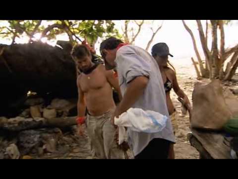 Celebrity Survivor Australia E08