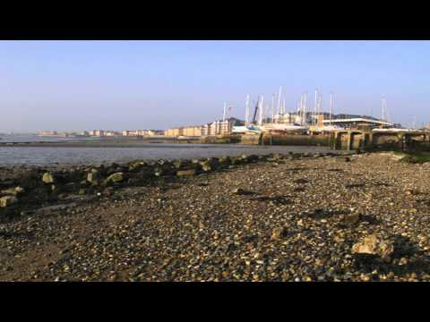 Grays Beach Dagenham Greater London
