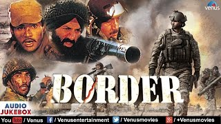 download lagu Border  Jukebox  Sunny Deol, Sunil Shetty, Akshaye gratis